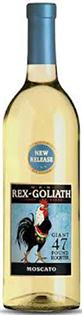 Rex Goliath Moscato 750ml - Case of 12